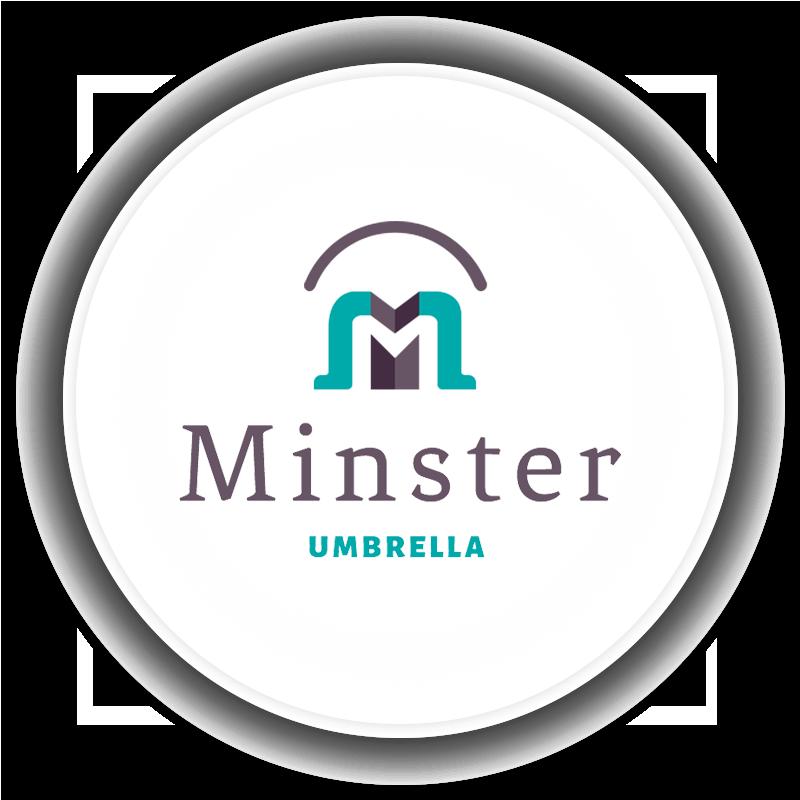 Minster Umbrella - Coming Soon